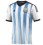Trikot Argentinien Fussball 2014-15 Home World Cup