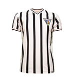 Trikot Dunfermline Athletic FC 1960´s Retro