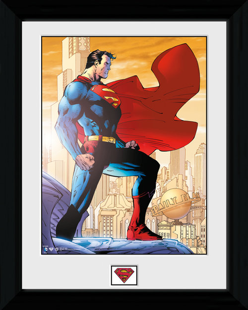 Poster Superman 107916