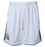 Kurze Hose Argentinien Fussball 2014-15 Home World Cup
