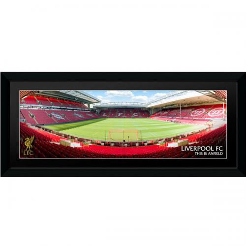 Poster Liverpool FC 108663