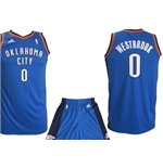 Mini Kit Oklahoma City Thunder Westbrooke