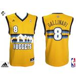 Trikot Denver Nuggets Gallinari