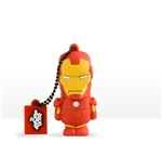 Pen drive Iron Man 8GB