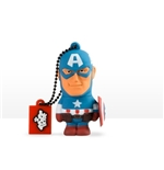 Pen drive Captain America 8 GB