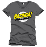 T-Shirt The Big Bang Theory 109383