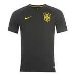 T-Shirt Brasilien Fussball 2014-15 Third World Cup für Kinder