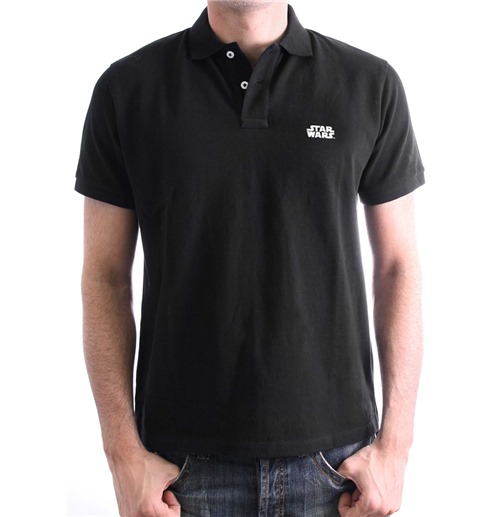 Star Wars Polo Shirt Logo