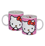 Hello Kitty Tasse Pink