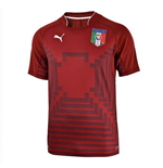 T-Shirt Italien Fussball Torwart 2014-15 World Cup