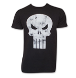 T-Shirt The punisher für Männer