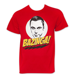 T-Shirt The Big Bang Theory 110344