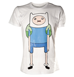 T-Shirt Adventure Time 110575