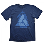 T-Shirt Assassins Creed 4 Distant Lands Small