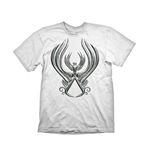 T-Shirt Assassins Creed  4 Hashshashin Crest Medium