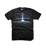 T-Shirt Halo 4 In the Stars Small