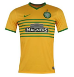 Trikot Celtic 2013-14 Away Nike