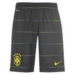 Shorts Brasilien Fussball 2014-15 Nike Third