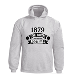 Sweatshirt Fulham Birth of Football