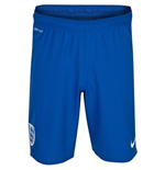 Shorts England Fussball 2014-15 Nike Home
