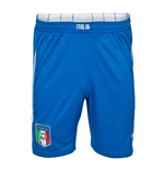 Shorts Italien Fussball 2014-15 Puma Home