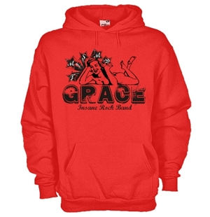 Sweatshirt Grace 111594