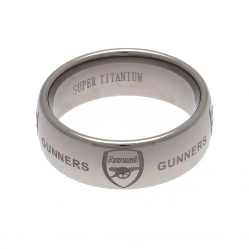 Ring Arsenal - Grosse: M