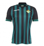 Trikot Real Betis 2013-14 Away Macron