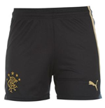 Shorts Rangers F.C. 2013-14 Away für Kinder
