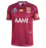 Trikot Queensland Rugby 2014-15 Home Replik