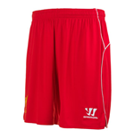 Shorts Liverpool 2014-15 Home für Kinder