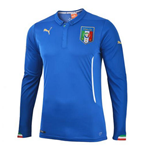 Trikot Italien 2014-15 Home World Cup