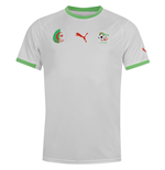 Trikot Algerien 2014-15 Home World Cup