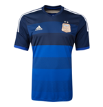 Trikot Argentinien 2014-15 Away World Cup