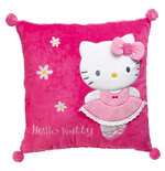 Hello Kitty Kissen Ballerina 43 cm