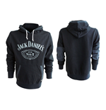 Sweatshirt Jack Daniel's Classic Old No. 7 Large