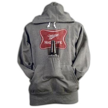 Kaufe Miller Lite Sweatshirt Mit Bier Tasche