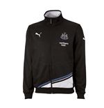 Jacke Newcastle 2011-12 Puma Walkout