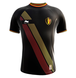 Trikot Belgien 2014-15 Away World Cup für Kinder