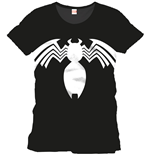 T-Shirt Spiderman - Big Spider Logo