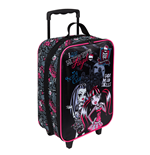 Monster High Trolley I am Monster High