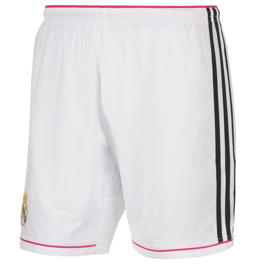 Shorts Real Madrid 2014-15 Adidas Home