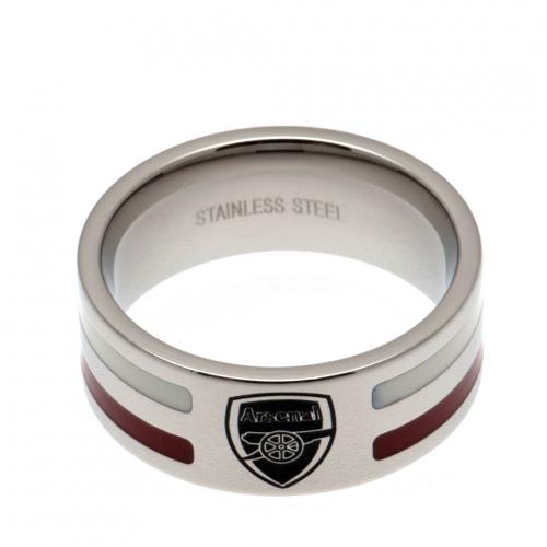 Ring Arsenal Stripe - Small