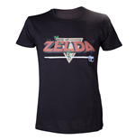T-Shirt The Legend of Zelda - Sword Logo
