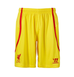 Shorts Liverpool FC 2014-15 Away