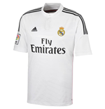 Trikot Real Madrid 2014-15 Adidas Home