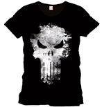 T-Shirt Punisher 115078
