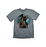 T-Shirt DEFENSE OF THE ANCIENTS (DOTA) 2 Roshan Medium