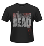T-Shirt Walking Dead 115150