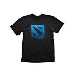 T-Shirt DEFENSE OF THE ANCIENTS (DOTA) 2 Logo Medium
